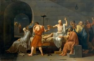 Socrates Death